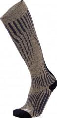 MAN Ski Cashmere Shiny Socks