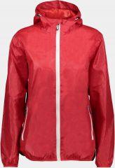 Woman Rain FIX Hood Jacket