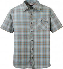 Men's Pale Ale Short Sleeve Shirt (vn)