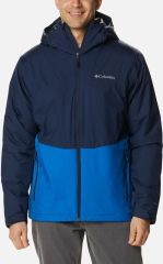 Point Park Insulated Jacket