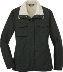 Women's Wilson Shirt Jacket