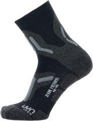 MAN Trekking 2IN Merino Socks
