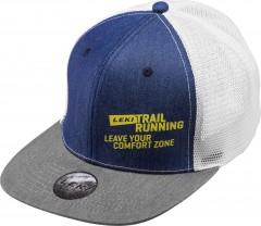 Trail Running Trucker Cap