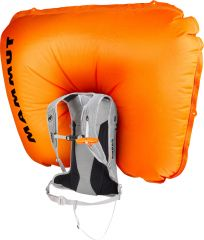 Ultralight Removable Airbag 3.0