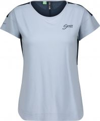 Shirt W's Trail Flow DRI Short Sleeve