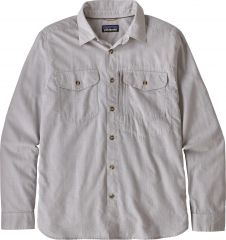 M's Long Sleeve Cayo Largo II Shirt