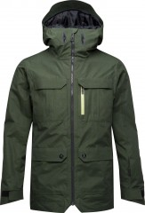 Type PK Jacket