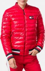 W Mini Ripstoplight Down Jacket