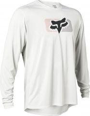 Ranger Long Sleeve Jersey Switch