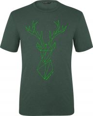 BIG Deer Dry'ton MAN T-SHIRT.