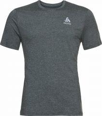 T-shirt Short Sleeve Crew Neck Run Easy 365