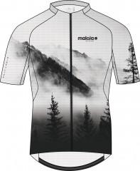 BauM. 1/2 Short Sleeve Bike Jersey