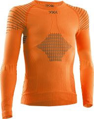 Invent 4.0 Shirt Long Sleeve JR