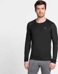 Men's Active F-dry Light Long-sleeve Base Layer Top