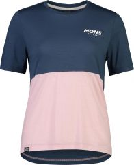 Womens Tarn Freeride Tee