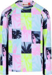 Teah 306 - Swim T-shirt UPF
