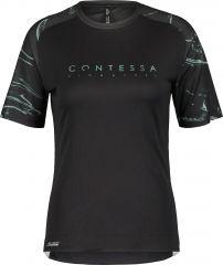 Shirt W's Trail Contessa Sign. SS