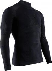 Energy Accumulator 4.0 Shirt Turtle Neck Long Sleeve Men