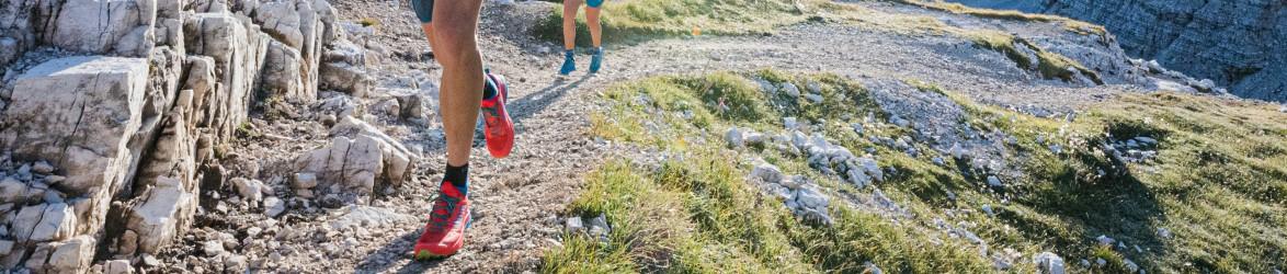 Fitness- & Laufschuhe