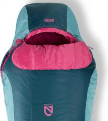 Tempo™ 35 Women's Synthetic Sleeping Bag