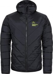 Race Kinetic Hooded Jacket Men
