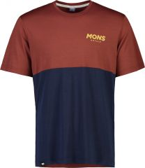 Mens Tarn Freeride Tee