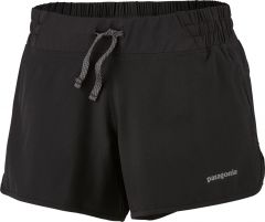 W's Nine Trails Shorts - 4 in.